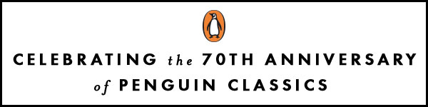 Penguin Classics' 70th Anniverary