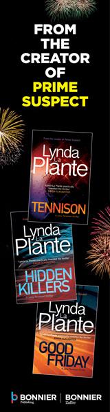 Zaffre: Jane Tennison Thrillers by Lynda La Plante