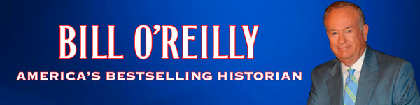 Henry Holt & Company: Bill O'Relly Publishing Program