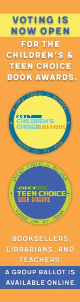 Macmillan Children's: 2017 Children's & Teen Choice Book Awards