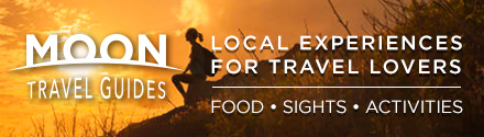 Moon Travel Guides: Local Experiences for Travel Lovers - Food, Sights, Activities