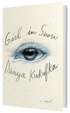 Simon & Schuster: Girl in Snow by Danya Kukafka