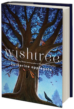 Feiwel & Friends: Wishtree by Katherine Applegate