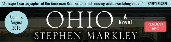 Simon & Schuster: Ohio by Stephen Markley