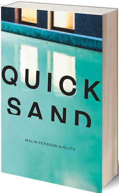 Other Press: Quicksand by Malin Persson Giolito