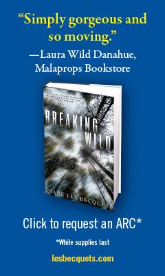 Berkley: Breaking Wild by Diane Les Becquets
