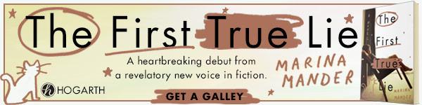 Crown: First True Lie by Marina Mander