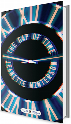 Hogarth: The Gap of Time by Jeanette Winterson