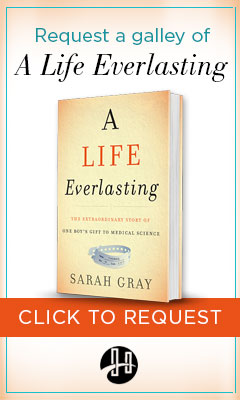 HarperOne: A Life Everlasting by Sarah Gray