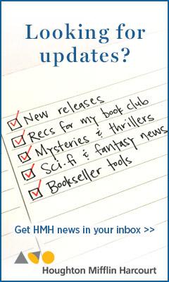 Houghton Mifflin Harcourt: Newsletter Sign-up