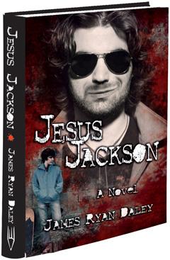 Poisoned Pen Press: Jesus Jackson by James Ryan Daley