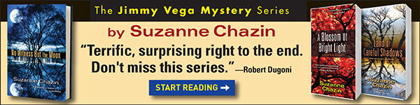 Kensington: Jimmy Vega Mystery Series