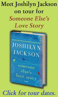 Morrow: Someone Else's Love Story by Joshilyn Jackson