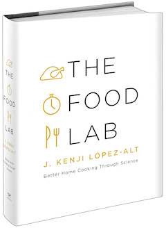 Norton: The Food Lab by J. Kenji Lopez-Alt