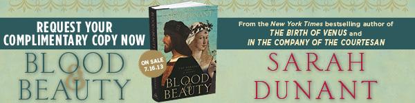 Random House: Blood & Beauty by Sarah Dunant