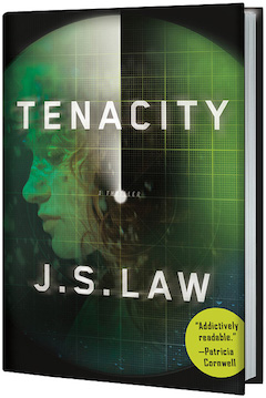 Henry Holt: Tenacity by J.S. Law
