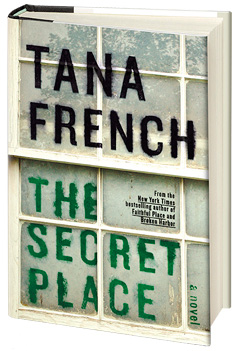 Viking: The Secret Place by Tana French