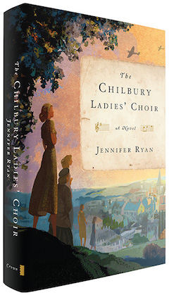 Crown Publishing Group: Chilbury Ladies' Choir by Jennifer Ryan
