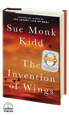 Viking: The Invention of Wings by Sue Monk Kidd