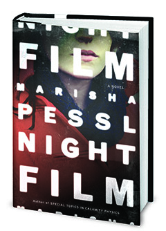 Random House: Night Film by Marisha Pessl
