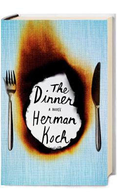 Hogarth: The Dinner by Herman Koch