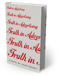 Touchstone: Truth in Advertising by John Kenney