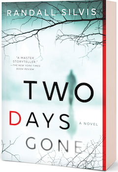 Sourcebooks Landmark: Two Days Gone by Randall Silvis