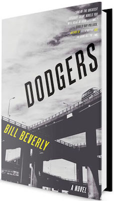Crown: Dodgers by Bill Beverly