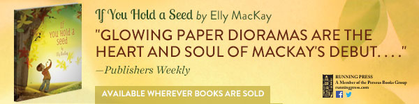 Running PRess: If You Hold a Seed by Elly Mackay