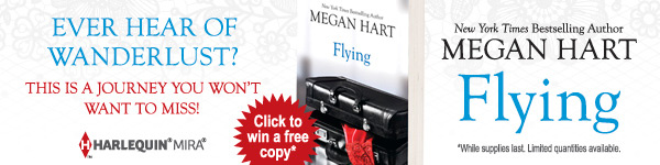 Harlequin: Flying by Megan Hart