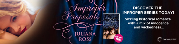 Harlequin: Improper Proposals by Juliana Ross