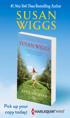 Harlequin: The Apple Orchard by Susan Wiggs
