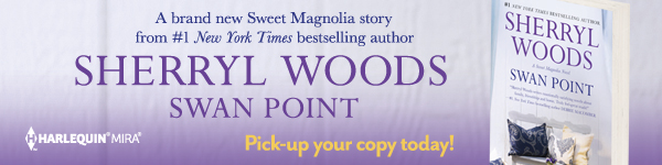 Harlequin: Swan Point by Sherryl Woods