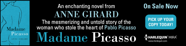 Harlequin: Madame Picasso by Anne Girard