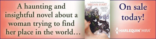 Harlequin: Lovely Wild by Megan Hart
