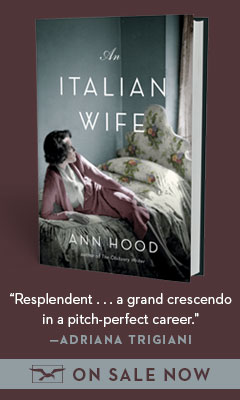 Norton: The Italian Wife by Ann Hood
