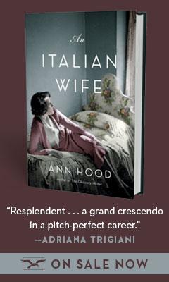 Norton: The Italian Wife by Ann Hood