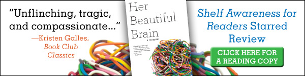 She Writes Press: Her Beautiful Brain by Ann Hedreen