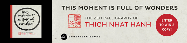 Chronicle: This Moment is Full of Wonders by Thich Nhat Hanh
