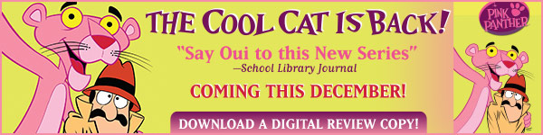 American Mythology Productions: Pink Panther, Volume 1: The Cool Cat Is Back