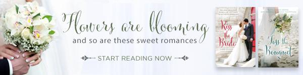 Thomas Nelson: Bride Novelas