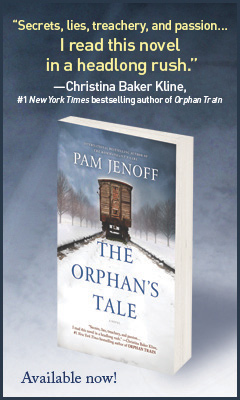 Mira Books: The Orphan's Tale by Pam Jenoff