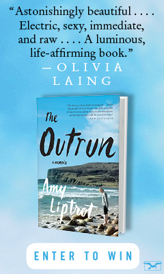 W. W. Norton & Company: The Outrun: A Memoir by Amy Liptrot