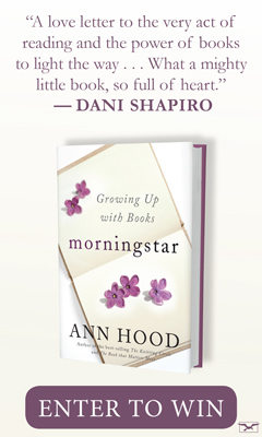 W.W. Norton & Company: Morningstar: Growing Up with Books by Ann Hood