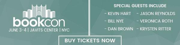 ReedPop: BookCon Tickets & Information