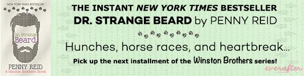 Everafter Romance: Dr. Strange Beard by Penny Reid