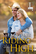 AuthorBuzz: Riding High by Stacy Finz