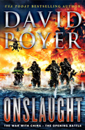 AuthorBuzz: Onslaught by David Poyer