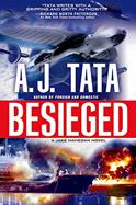 AuthorBuzz: Besieged by A.J. Tata