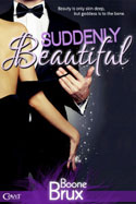 AuthorBuzz: Suddenly Beautiful by Boone Brux